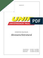 Alvenaria Estrutural APS