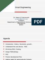 VLSI for Electricals - Veena