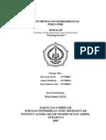 13746064 Pertumbuhan Dan Perkembangan ASAF