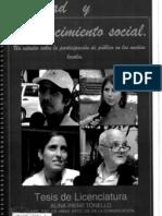 2004-VISIBILIDAD Y RECONOCIMIENTO SOCIAL