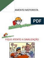 TREINAMENTO MOTORISTA