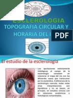 EXPOSICION ESCLEROLOGIA