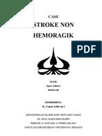 case STROKE.doc