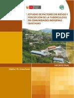 Sistematizacion Quechua