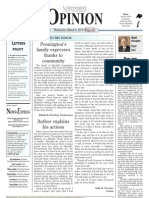 Are We Sustainable in Appalachian News Express by Roger Ford
