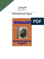 Tagore Gitanjali