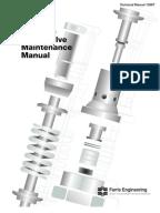 farris series 2700 maintenance manual