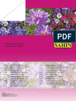 Home Garden Catalogue 2011-2013