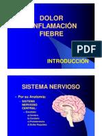 Dolor ion Fiebre