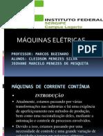 Maquinas Cc