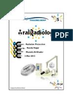 Radio5 Radiation Protection