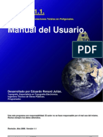CEEP. Manual de Usuario