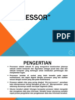 Ppt - Processor 02