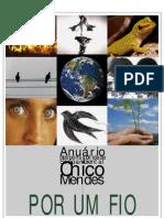 Anuário Por Um Fio, Orquiza, José Roberto