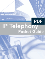 IP Telephony Pocket Guide