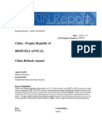 BIOFUELS ANNUAL_Beijing_China - Peoples Republic Of_2009!7!17.Doc