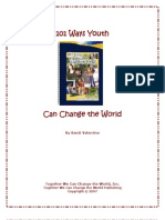 101 Ways Youth Can Change the World by Sandi
