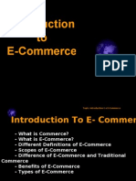 Introductiontoe Commerce 110216225015 Phpapp01
