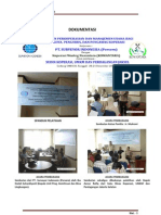 Pelatihan Koperasi Warteg Nusantara (KOWANATARA)