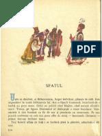 Talismanul de Safir, PTALISMANUL DE SAFIR - Elvira Bogdan (ilustratii de Coca Cretoiu-Seinescu, 1985)artea 3