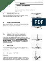 Basic Synchro Positions