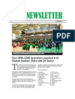 Lead Sportfest