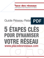 Guide Reseau Relationnel