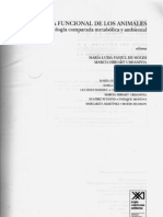 Composición de La Membrana Celular Karla Hernández Fonseca y Lourdes Massieu en Biología Funcional de Los Animales I