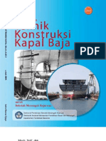 smk11 Teknik Konstruksi Kapal Baja