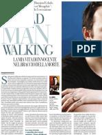 Esce il memoir di Damien Echols, 18 anni aspettando l'esecuzione - La Repubblica 07.03.2013