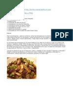 Sichuan Estilo Picante Berenjena Http