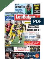 LE BUTEUR PDF du 02/03/2009