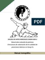 Manual de Evaluacion de Posiciones