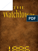 Watch Tower 1886