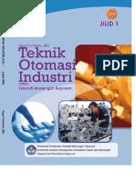 Smk10 Teknik Otomasi Industri