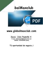 Global Julio