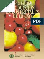 CA Poda Produccion Frutales Hueso