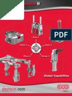 DESTACO Global Capabilities Brochure