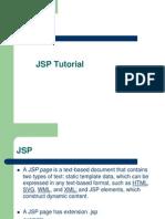 code JSP Tutorial
