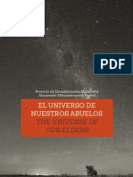 El universo de nuestros abuelos/The Universe of our Elders