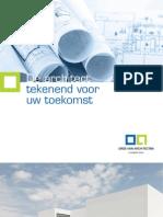 brochure DeArchitectTekenendVoorUwToekomst.pdf
