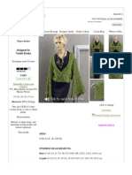 24CE6d01 Tokyo Jacket Free Knitting Pattern 7 Pag