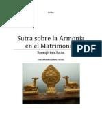 Sutta de Samajivina