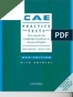 Cae Tests Full