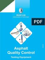 07 Asphalt Testing Range