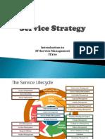 03 - Service Strategy
