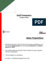 Gulf Computers LLC