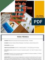 PROLEC-R, Batería de evaluación de los Procesos