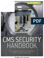 CMS Security Handbook