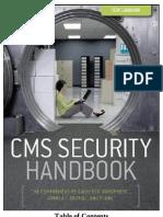 CMS Security Handbook